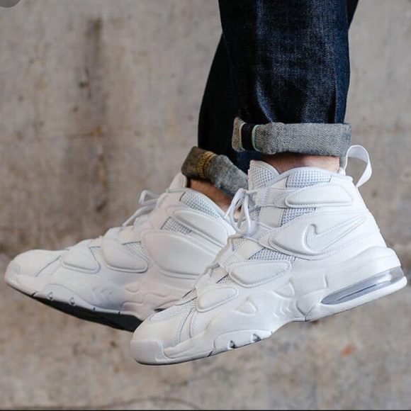 nike air max 2 uptempo